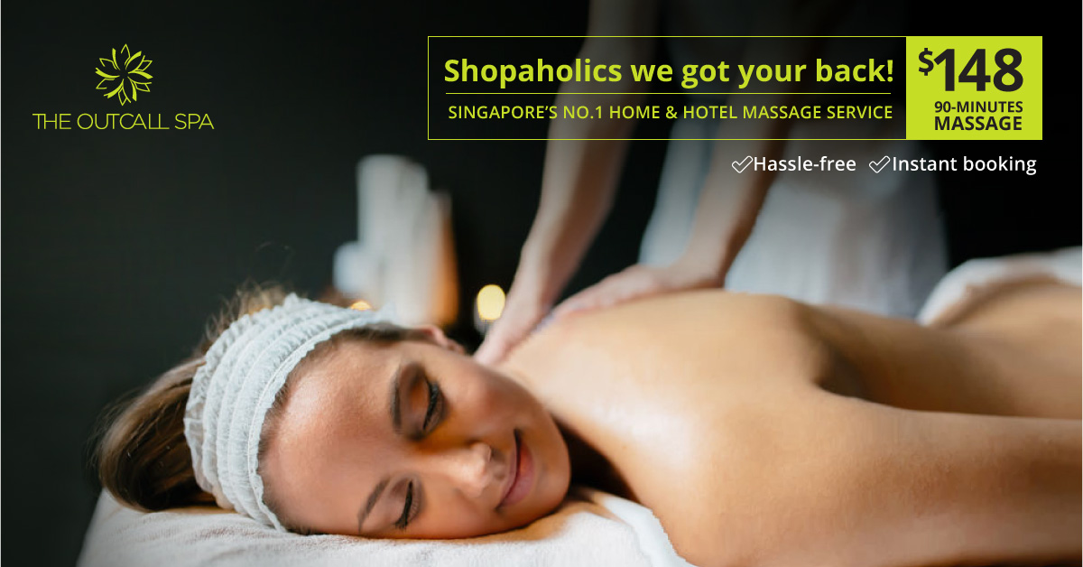 Best GSS Massage Deal